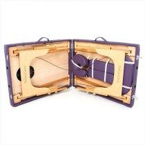 Массажный стол RelaxLine, Lagune, фиолетовый | Venko - Фото 27782