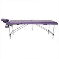 Складной массажный стол Florence RelaxLine фиолетовый | Venko - Фото 27844