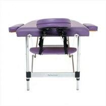Складной массажный стол Florence RelaxLine фиолетовый | Venko - Фото 27845