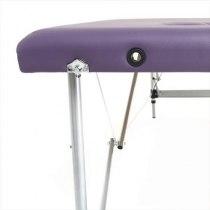Складной массажный стол Florence RelaxLine фиолетовый | Venko - Фото 27848