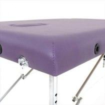 Складной массажный стол Florence RelaxLine фиолетовый | Venko - Фото 27849