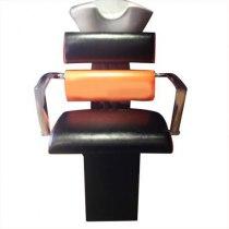Кресло парикмахерское Tiffany на пневматике хром | Venko - Фото 28280