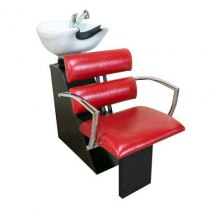 Кресло парикмахерское Tiffany на пневматике хром | Venko - Фото 28285