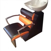 Кресло парикмахерское Tiffany на пневматике хром | Venko - Фото 28286