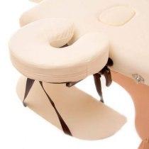 Масажный стол RelaxLine Lagune светло бежевый   Venko - Фото 28298