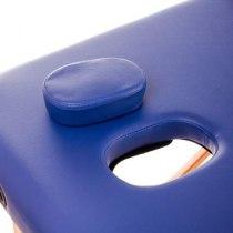 Масажный стол RelaxLine  Bali синий | Venko - Фото 28303