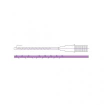 Мезонить Cog Pro II Cannula R, 21G, 70 mm/140 mm, 2-0 | Venko