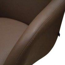 Парикмахерское кресло Kqube | Venko - Фото 28773