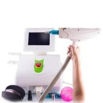 Лазер для удаления татуировок Color professional CLP 016- 2000 мДж | Venko - Фото 28907