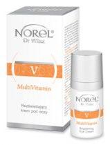 MultiVitamin – Brightening eye cream - витаминный крем для сухой, обезвоженной кожи, убирает темные круги под глазами 15 мл | Venko - Фото 29500