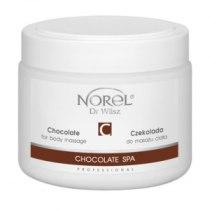 Шоколадный крем для массажа, 500 мл | Venko - Фото 29771