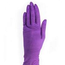 Перчатки нитриловые не опудренные розовые XS, 100 шт/уп imt | Venko - Фото 29957