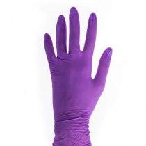 Перчатки нитриловые не опудренные розовые XS, 100 шт/уп imt | Venko - Фото 29958