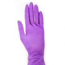 Перчатки нитриловые не опудренные розовые XS, 100 шт/уп imt | Venko - Фото 29959