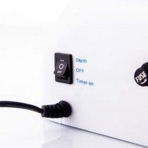 УФ LED лампа для сушки ногтей LN-702 (РP) - Фото 30613