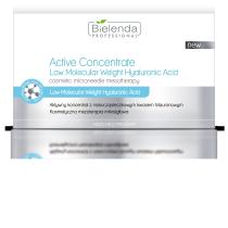 Активный концентрат с низкомолекулярной гиалуроновой кислотой, 10*3 мл | Venko