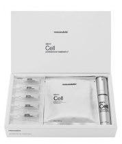 Профессиональный набор Клеточный восстанавливающий уход - Stem cell professional treatment, 1 упак | Venko