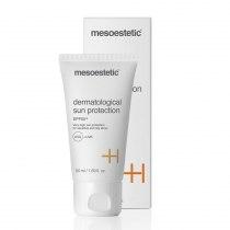 Дерматологический крем для защиты от солнца для комбинированной-жирной кожи 50+/Dermatological sun protection, 50 мл | Venko