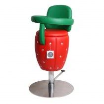 Кресло парикмахерское детское Fruit Panda | Venko