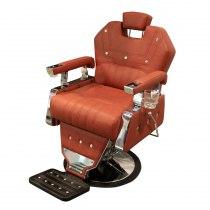 Кресло барбершоп Olivier Panda | Venko