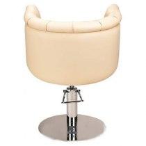 Кресло парикмахерское Mali на пневматике хром | Venko - Фото 32266