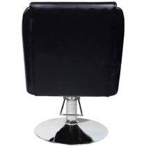 Кресло парикмахерское VM832 на пневматике хром | Venko - Фото 32361