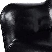 Кресло парикмахерское VM831 на пневматике хром | Venko - Фото 32375