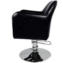 Кресло парикмахерское VM831 на пневматике хром | Venko - Фото 32377