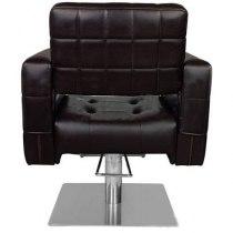Кресло парикмахерское VM830 на пневматике хром - Фото 32393