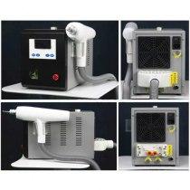 Неодимовый лазер Schwarz 450- 1000 мДж - Фото 32455