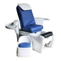 Педикюрное SPA-кресло S905 (черный) | Venko - Фото 32478