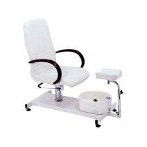 Педикюрное кресло на гидравлике S900 (цвет под заказ) | Venko