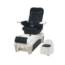 Педикюрное SPA-кресло с гидромассажем 904 Черное | Venko - Фото 32518