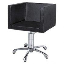 Кресло парикмахерское VM 810 на гидравлике хром | Venko - Фото 32589