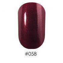 Лак для ногтей Naomi #058   Venko