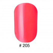 Лак для ногтей Naomi #205, 12 мл, Весна-лето | Venko