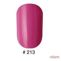 Лак для ногтей Naomi #213, 12 мл, Весна-лето | Venko