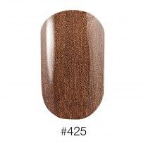 Лак для ногтей Naomi #425, 12 мл, Осень-зима | Venko