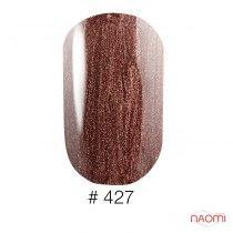 Лак для ногтей Naomi #427, 12 мл, Осень-зима | Venko