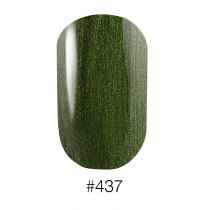Лак для ногтей Naomi #437, 12 мл, Осень-зима | Venko