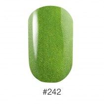 Лак для ногтей Naomi #242, 12 мл, AURORA | Venko