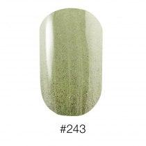 Лак для ногтей Naomi #243, 12 мл, AURORA | Venko