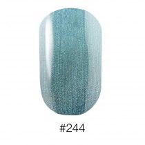 Лак для ногтей Naomi #244, 12 мл, AURORA   Venko
