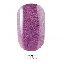 Лак для ногтей Naomi #250, 12 мл, AURORA | Venko