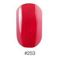 Лак для ногтей Naomi #253, 12 мл, AURORA | Venko