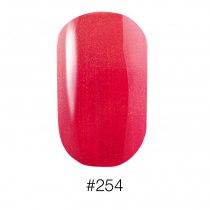 Лак для ногтей Naomi #254, 12 мл, AURORA | Venko