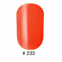 Лак для ногтей Naomi #233, 12 мл, One Coat | Venko