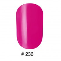 Лак для ногтей Naomi #236, 12 мл, One Coat | Venko