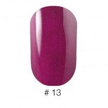 Лак для ногтей Naomi #VT13, 12 мл, VINYTONE | Venko