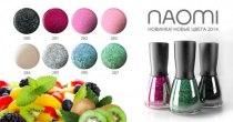 Лак для ногтей Naomi #285, 12 мл, Фруктовая коллекция | Venko